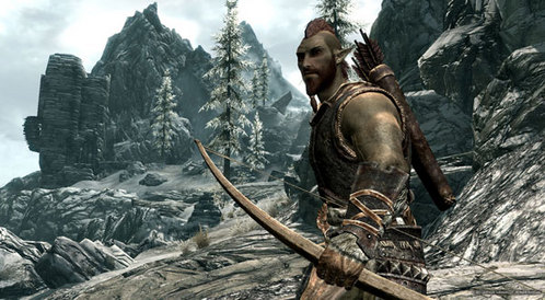 The Elder Scrolls V: Skyrim - nowy patch