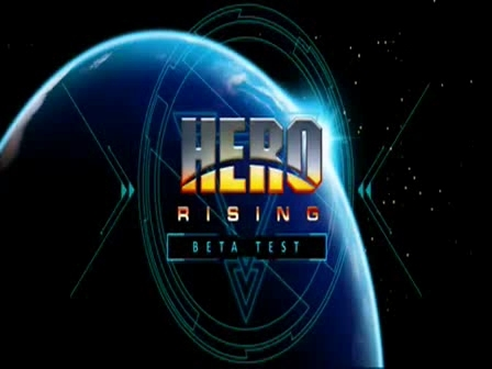 Hero Rising - trailer (reklama tv)