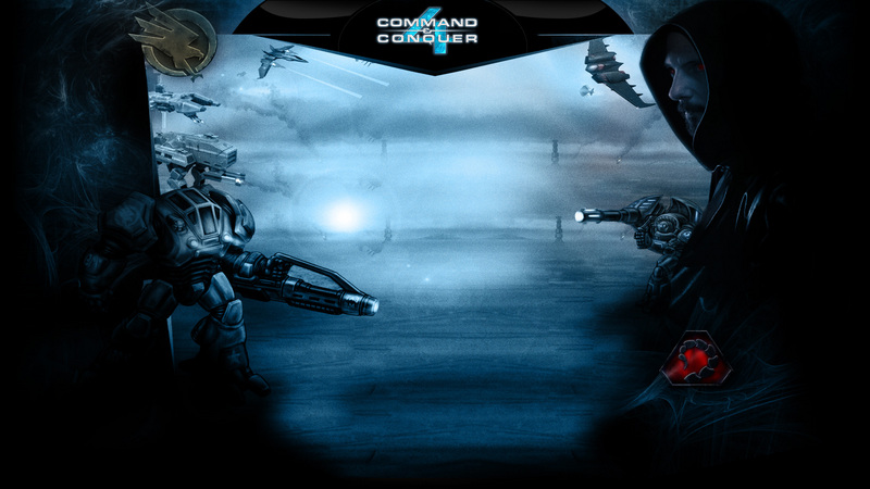 Tajemniczy news związany z Command & Conquer