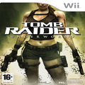 Tomb Raider: Underworld (Wii) kody