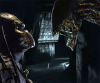 Aliens vs. Predator - E3 gameplay