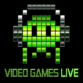 Video Games Live (Inne) kody