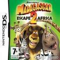 Madagascar: Escape 2 Africa (NitendoDS) kody