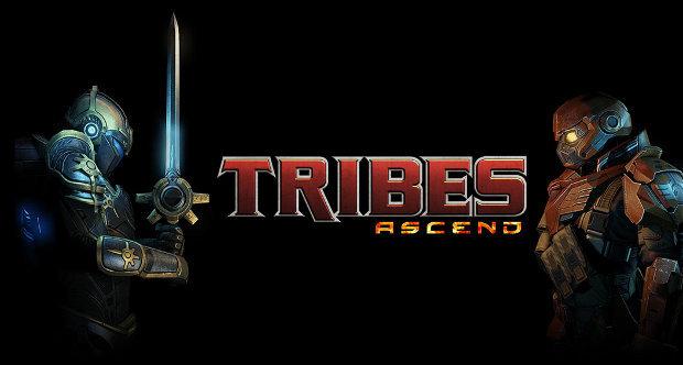 Tribes Ascend - rozpoczęła się otwarta beta!