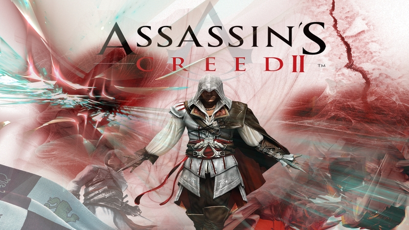Ubisoft kombinuje z recenzjami Assassin's Creed 2