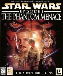 Kody Star Wars: Episode I: The Phantom Menace (PC)