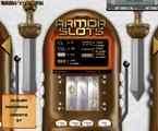 Armor Slots czyli kolejny jednoręki bandyta