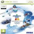 Vancouver 2010 (Xbox 360) kody
