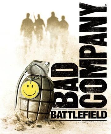 Battlefield: Bad Company (2008) - Zwiastun 2007
