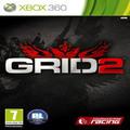 GRID 2 (Xbox 360) kody