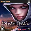 Guild Wars: Nightfall (PC) kody