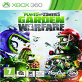 Plants vs. Zombies: Garden Warfare (X360) kody