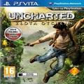Uncharted: Złota Otchłań (PlayStationVita) kody