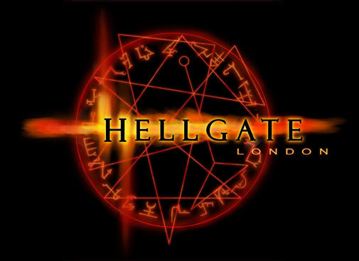 Hellgate: London (PC; 2007) - Zwiastun (Cabalist: Summoner)