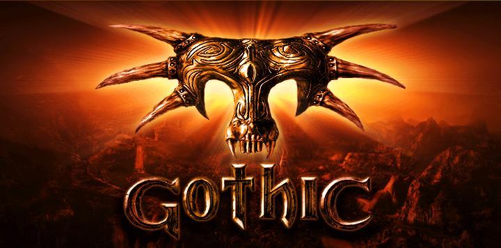Jak miał wyglądać pierwszy gothic?