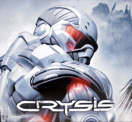 Crysis - V1.1 Plus 11 Trainer (PC)