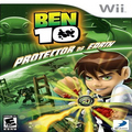 Ben 10: Protector of Earth (Wii) kody