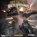 Red Faction: Battlegrounds  (PS3) kody