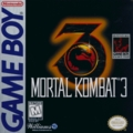 Mortal Kombat 3 (GameBoy) kody