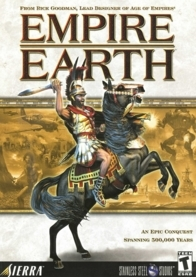 Empire Earth (PC)