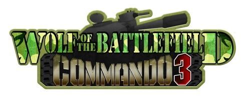 Wolf of the Battlefield: Commando 3 - Trailer