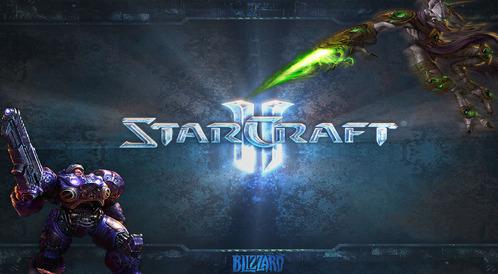 Zaproszenia do beta-testów StarCraft II