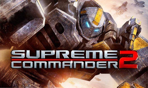 Jakie oceny zbiera Supreme Commander 2 ?