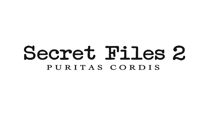 Secret Files 2: Puritas Cordis - Zwiastun