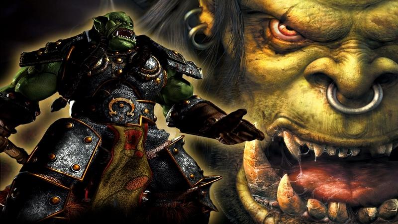 Warcraft 3 - napisy końcowe (Credits)
