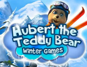 Miś Hubert: Zimowe Harce - Wii Trailer