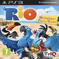 Rio (PS3) kody