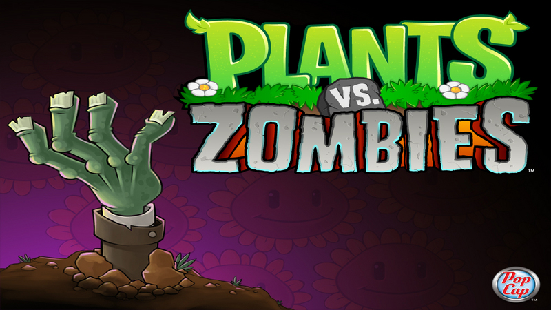 Plants vs. Zombies - Zombie Temp Worker: Earth Day