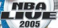 NBA Live 2005 (2004) - Zwiastun