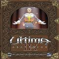Ultima IX: Ascension (PC) kody