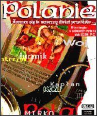 Polanie - gameplay (poczatek gry)