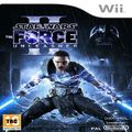Star Wars: The Force Unleashed II (WII) kody
