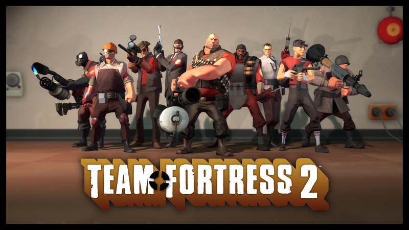Team Fortress 2 - klasy postaci