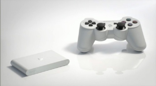 Sony zapowiada PS Vita TV