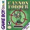 Cannon Fodder (GameBoy Color) kody
