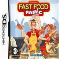 Fast Food Panic (NitendoDS) kody