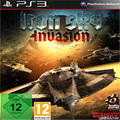 Iron Sky: Invasion (PS3) kody