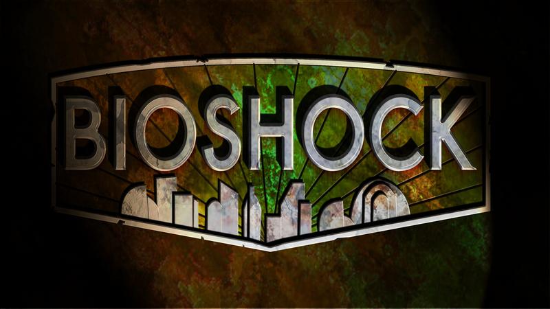 Bioshock - Prezentacja plazmidów