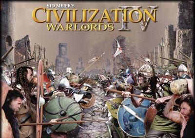 Civilization 4 - sountrack (Credits)