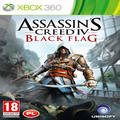 Assassin's Creed IV: Black Flag (X360) kody