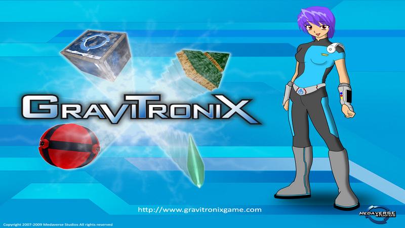Kody do Gravitronix (Wii)