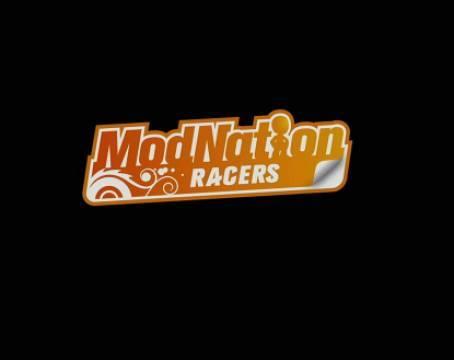 Sławy również w ModNation Racers