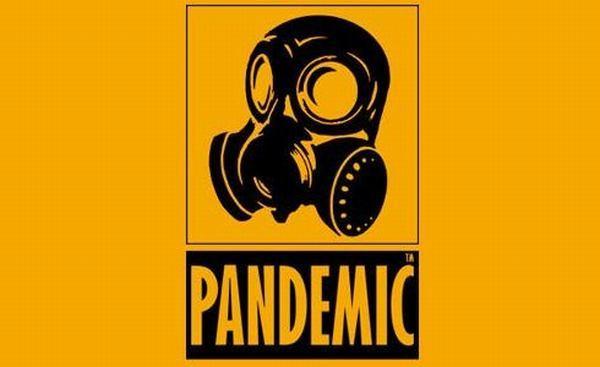 Pandemic wraca!