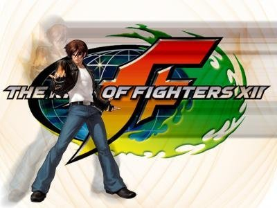 The King of Fighters XII - Prezentacja wojowników