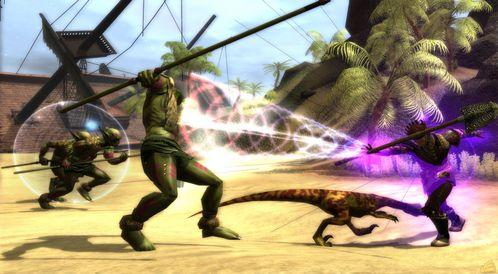 Neverwinter Nights 2: Maska Zdrajcy w planie wydawniczym CD Projekt