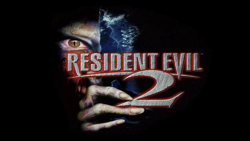 Kody do Resident Evil 2 (PSX)
